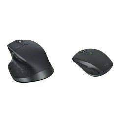 [Logitech MX Master 2S Wireless Laser Mouse / Wireless Mobile Mouse Set] M [dyb]