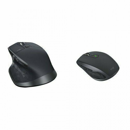 [Logitech MX Master 2S Wireless Laser Mouse / Wireless Mobile Mouse Set] M [dyb]