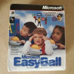 Microsoft EasyBall Sealed Box