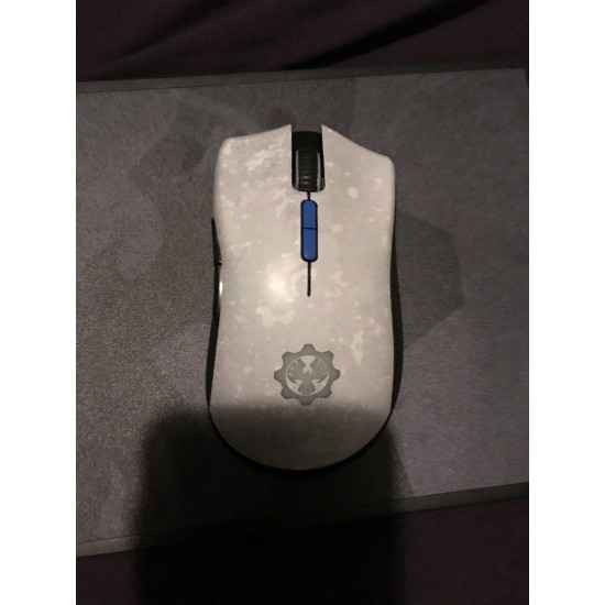 PC Xbox One Turret Gears 5 Edition Wireless Mechanical Gaming Keyboard and Mouse