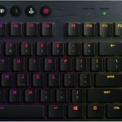 Logitech G815 (920009103) RGB Mechanical Gaming Keyboard