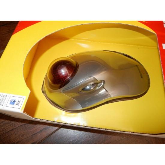 & Vintage Microsoft Trackball Explorer. Unopened Original