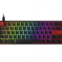HyperX x Ducky One 2 Mini RGB Mechanical Gaming Keyboard  *limited*