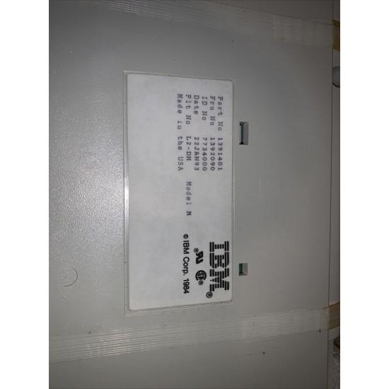 ** New Old Stock IBM Model M 1391401 (Grey Logo) NOS ** Sealed