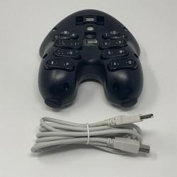 RARE AlphaGrip iGrip AG5 USB Ergonomic Keyboard