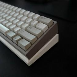 Mekanisk Fjell (R4) Custom Cerakote Unbuilt Mechanical Keyboard