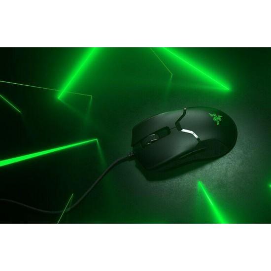 Razer All Star Gaming Bundle Keyboard Gamer + Mouse Gamer + Pad XXL + Headset